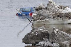 L'armée arrive en renfort dans les zones menacées par les inondations