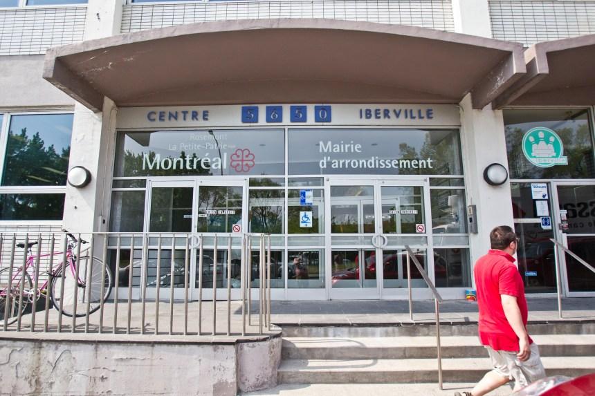 Plusieurs consultations publiques le 1er mai dans Rosemont