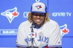 Blue Jays de Toronto: Vladimir Guerrero fils fait ses début tant attendus