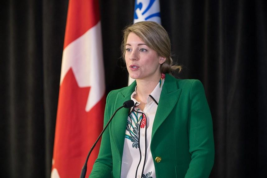 Relancer le secteur du tourisme pour relancer Montréal