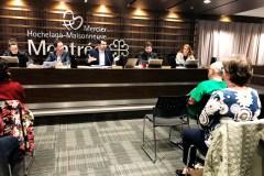 Plus de mille signatures en faveur du développement commercial au Faubourg Contrecoeur