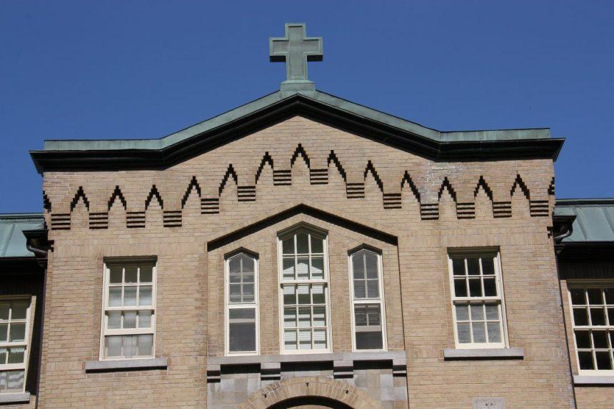 Monastère de Berthierville: le propriétaire conteste la protection du ministère de la Culture