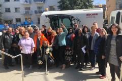 Montréal-Nord lance un plan d'action pour la  propreté du quartier