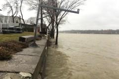 « L'est de Montréal sera de plus en plus à risque d'être inondé », prévient un expert