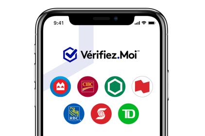 «Vérifiez.Moi» : l'application gratuite des banques canadiennes sécurise votre identité