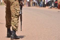 Burkina Faso: six morts dans une attaque contre une église catholique