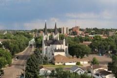 La FCM minimise le boycott du Québec par une municipalité albertaine