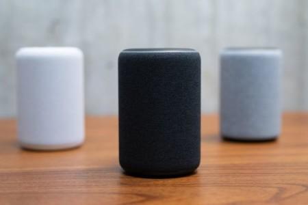 Assistants vocaux: on peut demander à Alexa d'Amazon d'être amnésique
