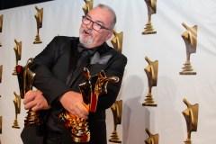 Gala Artis: la liste des gagnants