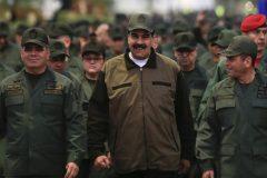 Le Venezuela expulse 59 Colombiens détenus pour avoir projeté «un coup d'État»