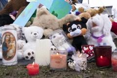 Granby: Condoléances à la famille de la fillette mercredi et funérailles jeudi