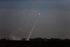 Israël-Gaza: accalmie après une fin de semaine violente