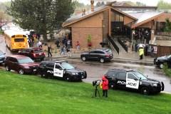 Fusillade dans une école du Colorado