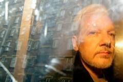 La justice suédoise relance les poursuites pour viol contre Julian Assange