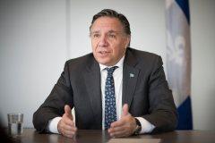 Legault reste inflexible sur les 18 000 demandes d'immigration en attente