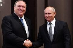 Moscou et Washington cherchent des terrains d'entente