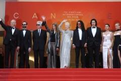Lancement du 72e Festival de Cannes