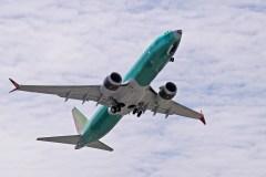 Le Boeing 737 MAX prêt pour la certification