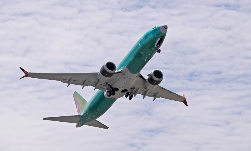 737 MAX: Boeing se prépare à commander 200 nouveau appareils