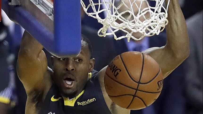 Les Warriors retournent en finale de la NBA grâce à une victoire de 119-117