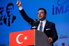 Turquie: le maire déchu d'Istanbul dénonce des «mensonges»