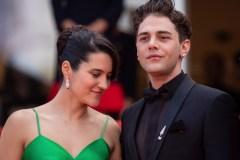 Cannes: Xavier Dolan ovationné pour Matthias et Maxime