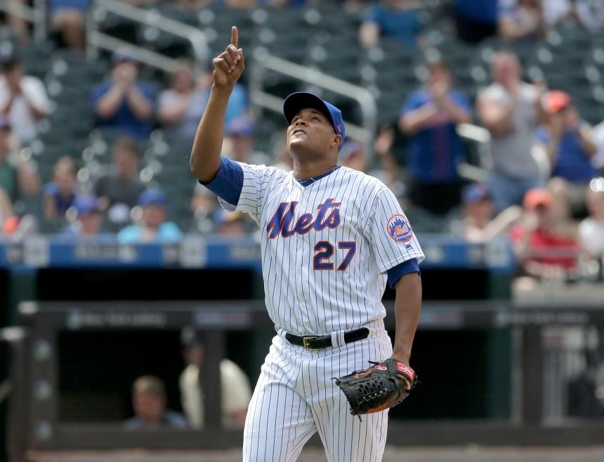 Un sixième gain en sept matches pour les Mets, 4-3 devant les Tigers