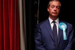 Brexit: la victoire du parti de Nigel Farage aux européennes renforce l'hypothèse d'un «no deal»
