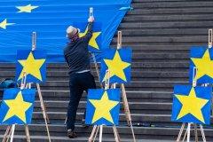 Les Européens aux urnes dans un climat eurosceptique