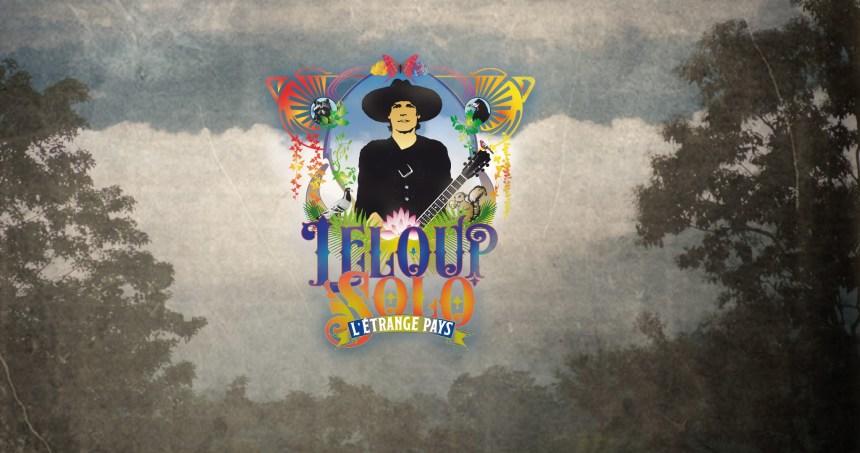 Le retour de Jean Leloup