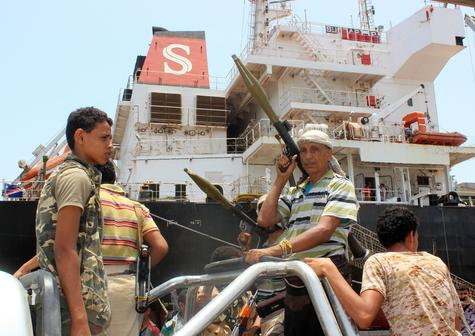 Yémen: début du retrait des rebelles à Hodeida
