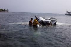 Un Canadien perd la vie dans un accident d'avion au Honduras
