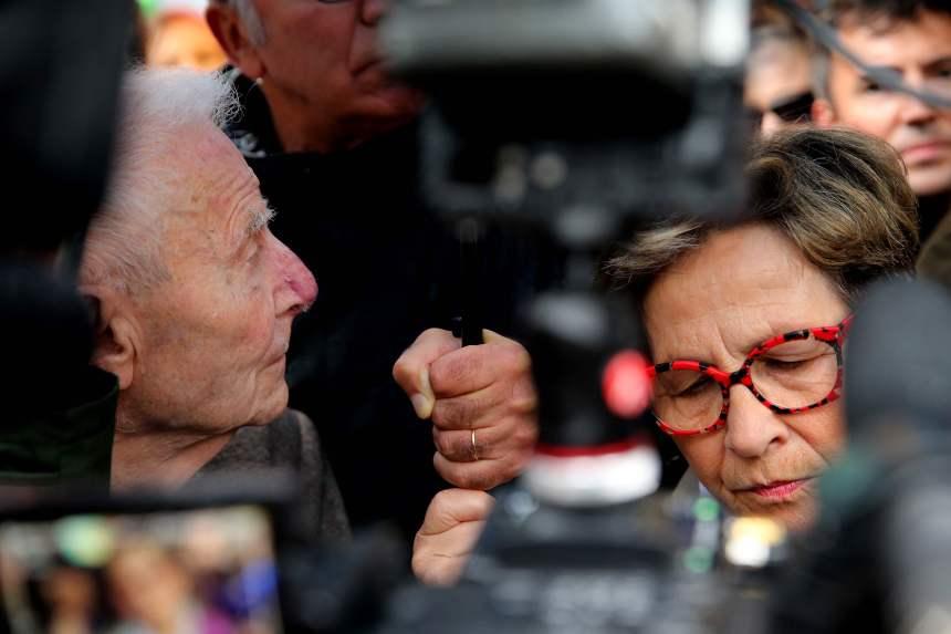 France: l'ex-patient en état végétatif Vincent Lambert rend l'âme