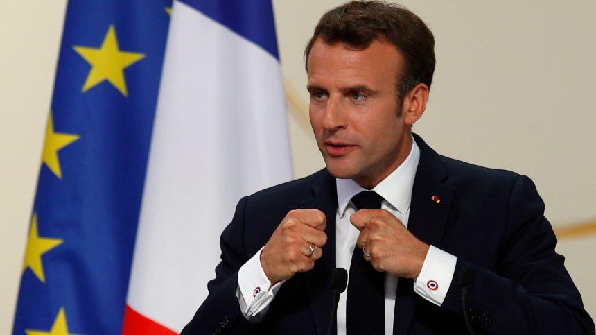 La France se dote d'un commandement militaire de l'espace