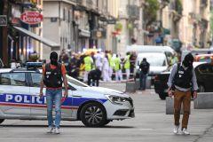 Explosion d'un colis piégé à Lyon, une dizaine de blessés