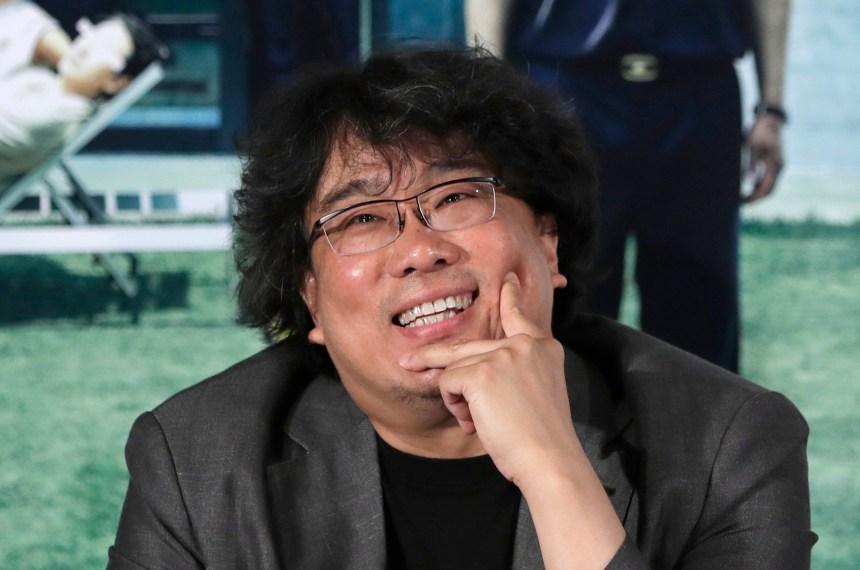Bong Joon-ho: «J'aime jouer avec les émotions fortes»