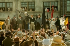 Peterloo: continuer le combat