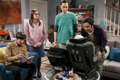 The Big Bang Theory: des adieux émouvants