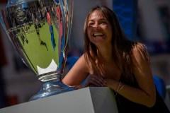 Tottenham fait figure d'intrus face à Liverpool en Ligue des Champions