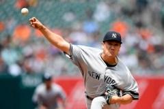 Un but sur balles avec les buts remplis donne la victoire aux Yankees