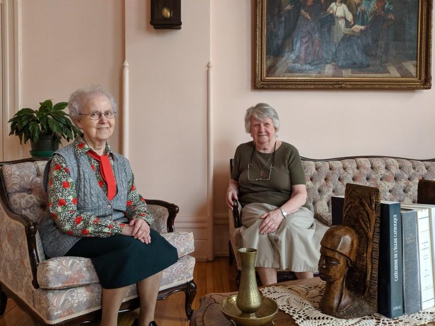 Les Soeurs de Sainte-Anne vendent 150 ans d'histoire
