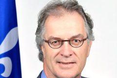 Le diplomate Michel Audet est nommé chargé de mission du Québec en Afrique