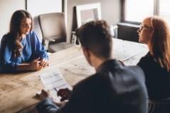 L'entrevue d'embauche pour l'introverti