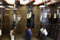 Armes à feu: l'ancien président du comité parle d'un exercice futile