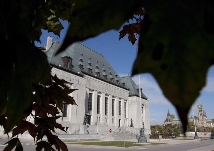 Protection des sources journalistiques: Marie-Maude Denis en Cour suprême