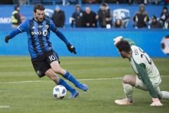 Huit joueurs de l'Impact de Montréal en nomination pour le match des Étoiles