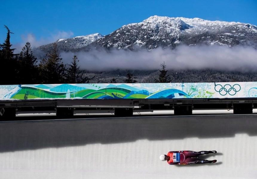Calgary cède les Championnats du monde de luge de 2021 à Whistler