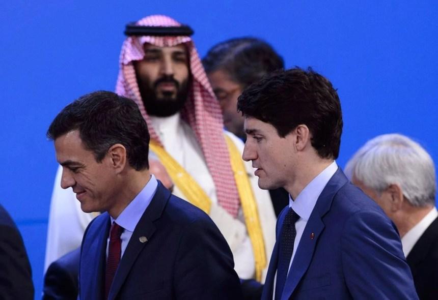 WSP brasse des affaires en Arabie saoudite malgré le conflit diplomatique
