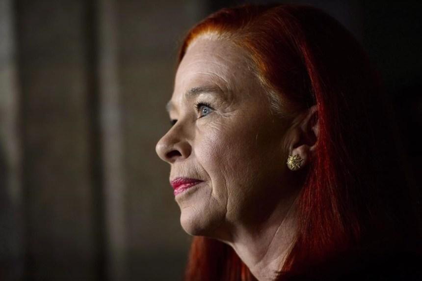 La présidente de Radio-Canada souhaite diversifier les sources de revenus