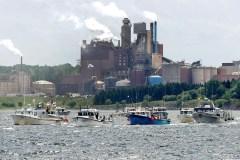 Ottawa consacre 100 millions $ pour décontaminer Boat Harbour en Nouvelle-Écosse